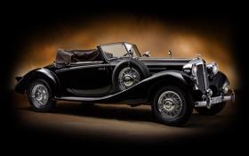 Обои Roadster, 1937, Horch, 930 V, Glaser