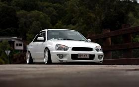 Обои тачки, subaru, cars, impreza, auto wallpapers, авто обои, авто фото