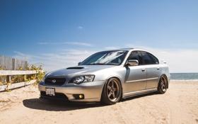 Обои Subaru, субару, Legacy, легаси, спортивный седан