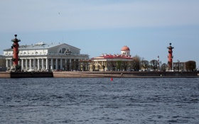 Обои санкт-петербург, СПб, Нева