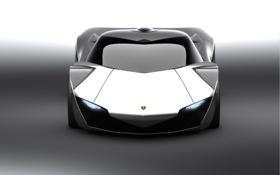 Картинка Concept, Lamborghini, auto, сars, Minotauro