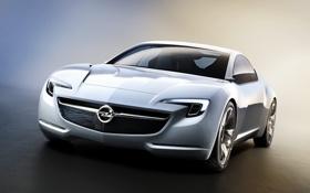 Картинка авто, машины, Opel, auto, опель