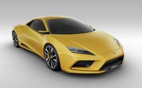 Обои авто, Elan, тачки, концепт, Lotus, авто обои, cars