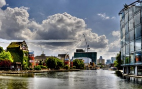 Картинка Англия, Лондон, London, England, Red Arrows