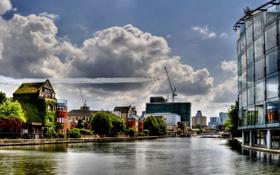 Картинка England, Англия, London, Лондон, Red Arrows