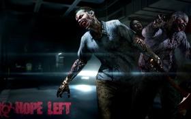 Обои axe, zombie, топор, Resident Evil 6, Biohazard 6, C-virus