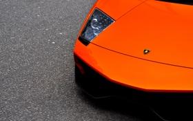 Картинка Lamborghini, SuperVeloce, LP670-4