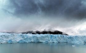 Картинка Argentina, Los Glaciares national park, Perito Moreno