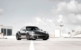 Картинка 911, тачки, porsche, порше, cars, auto wallpapers, авто обои