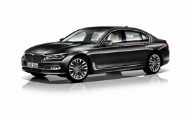 Обои фон, бмв, BMW, 750Li, xDrive, 2015, Excellence