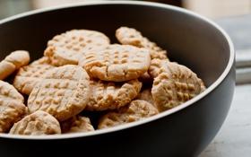 Картинка еда, печенье, выпечка
