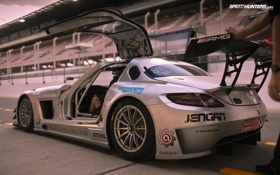 Обои наставники, Dubai2011Rod, трек