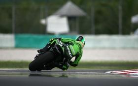Картинка дорога, мотоциклы, гонка, спорт, дороги, скорость, поворот
