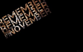 Обои v for vendetta, remember remember, the 5th of november