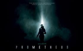 Картинка Прометей, Prometheus, Ридли Скотт