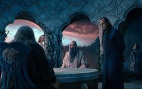 Обои герои, an unexpected journey, the hobbit