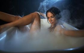 Картинка ванна, Actress, ARLENE TUR