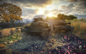 Обои танк, СССР, танки, WoT, Мир танков, tank, World of Tanks