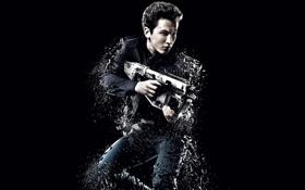Картинка cinema, gun, soldier, actor, weapon, movie, film