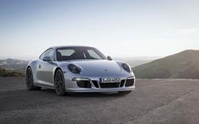 Обои Carrera, Porsche, (991), 911