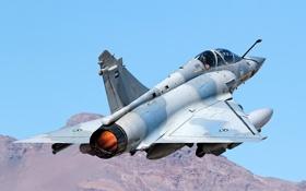 Обои оружие, самолёт, Mirage