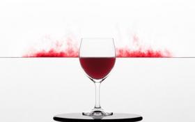 Картинка фон, вино, бокал