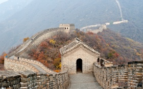 Обои стена, китай, красота, достопримечательность, пекин