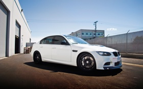 Картинка bmw, coupe, e92