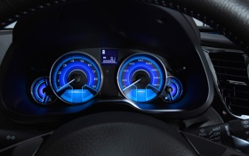 Обои Subaru, Legacy, Concept