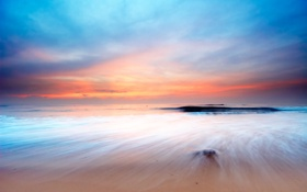 Обои hd qwallpapers, океан, hq wallpapers, вода, море, обои, берег