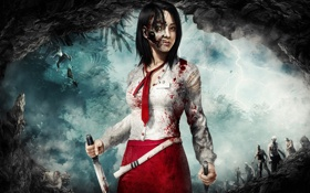 Картинка Zombie, Game, Dead Island, Riptide, Deep Silver, Techland, Dead Island: Riptide