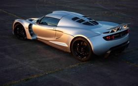 Обои автомобиль, Hennessey, Venom GT, гиперкар, быстрый, мощный, хеннесси