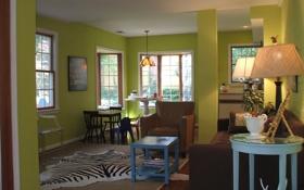 Обои дизайн, дом, стиль, вилла, интерьер, living room, жилое пространство