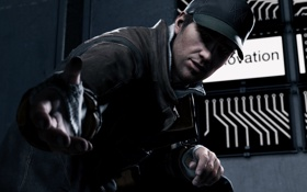 Картинка Windows, Ubisoft, Xbox 360, Watch Dogs, Ubisoft Montreal, PlayStation 3, Wii U