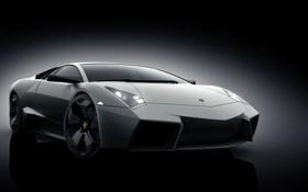 Картинка Lamborghini, reventon, supercar