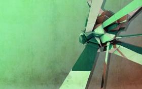 Картинка цвета, абстракция, фон, обои, формы, геометрия, фигуры