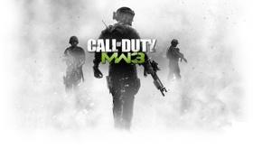 Картинка Call of Duty, COD, MW3, Modern Warfare 3