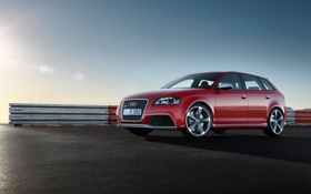 Обои Audi, ауди, 1920x1200, авто обои, RS3