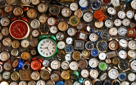 Картинка стрелки, часы, механизм, циферблат, будильники