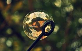 Картинка пузырь, палочка, мыльный