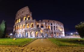 Обои Italy, Rome, Lazio, San Paolo