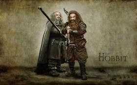 Картинка кино, фильм, гномы, актёры, movie, Хоббит, The Hobbit