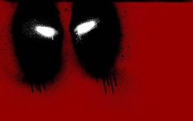 Картинка игра, маска, Deadpool, Дэдпул