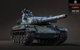 Картинка tank, танк, танки, World of Tanks, Франция, Wargaming.Net, France