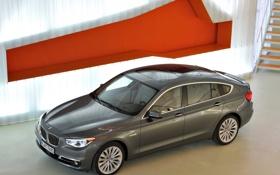 Картинка 535i, BMW, walls, авто, машина, car, бмв