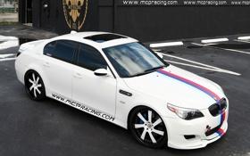 Картинка BMW, Машины, MCPRacing