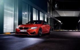 Картинка купе, бмв, BMW, F82, 2014, Coupe, AC Schnitzer