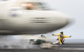 Обои авиация, армия, самолёт