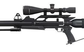 Обои airforce, condor, pre-compressed air rifle
