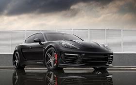 Картинка TopCar, Stingray, Porsche, тюнинг, Panamera, GTR